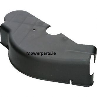 "Castelgarden Right Hand Belt Cover Fits 36"" Deck Models Up To 2007 - 125060102/0 